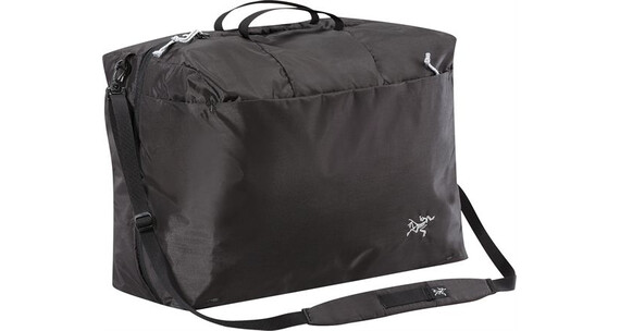Arcteryx Index 10+10 Carbon Copy